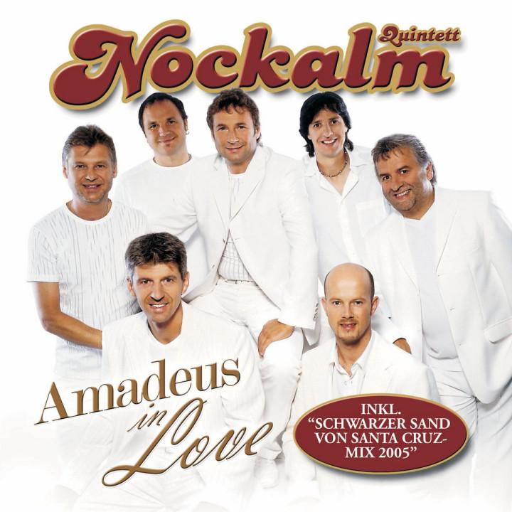 Amadeus In Love 0602498739570