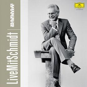 Harald Schmidt, LiveMitSchmidt, 00602498742969