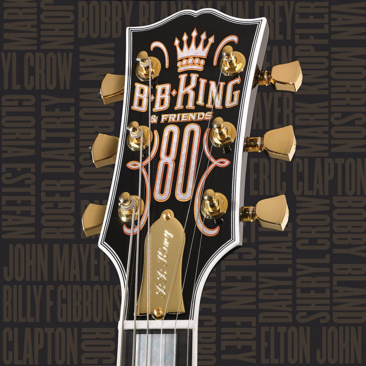 B.B. King & Friends - 80 0602498853560
