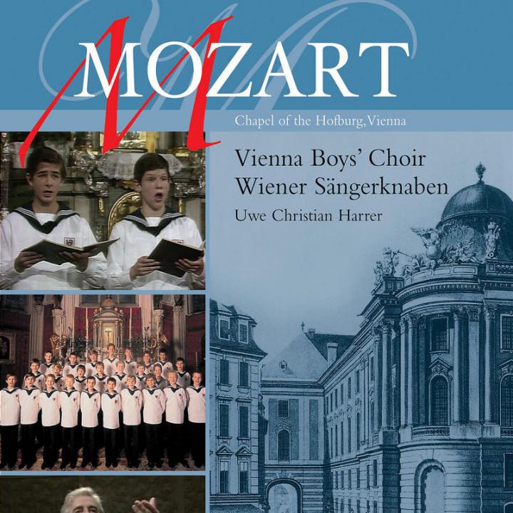 Mozart: Choral Works 0044007015197