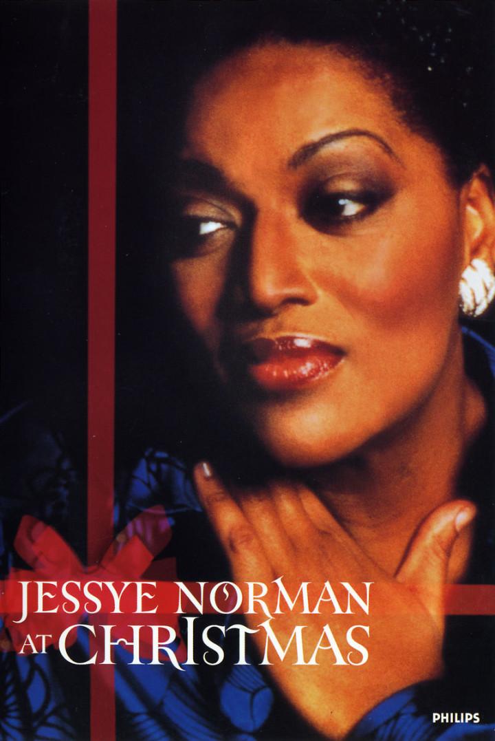 Jessye Norman at Christmas 0044007431045