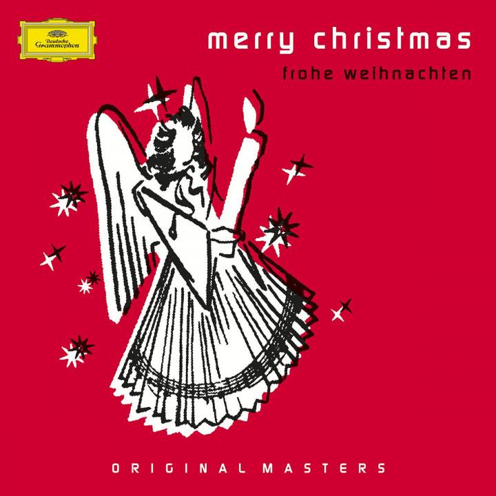 Merry Christmas / Frohe Weihnachten 0028947757599