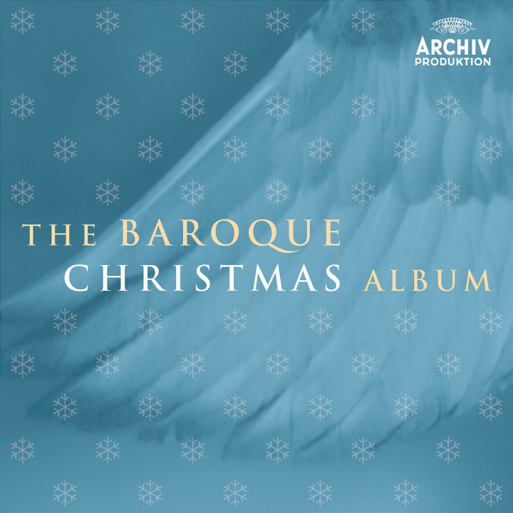 The Baroque Christmas Album 0028947757625