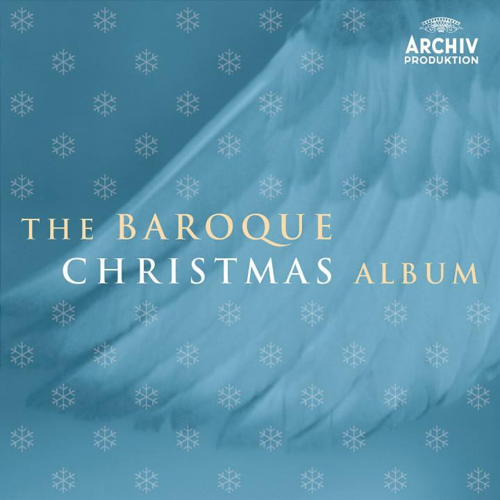 The Baroque Christmas Album 0028947757625