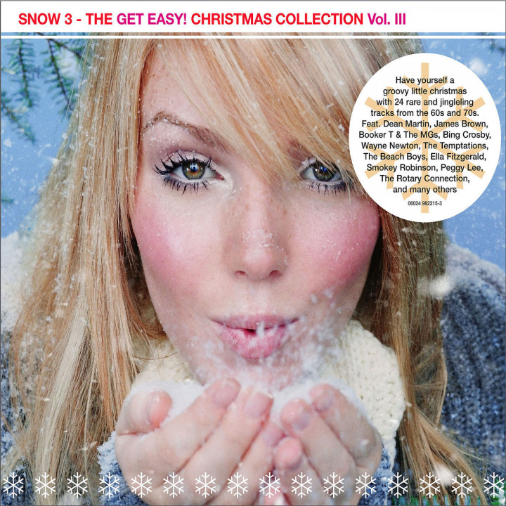 Snow 3 - The Get Easy Christmas Collection Vol. 3 0602498306356