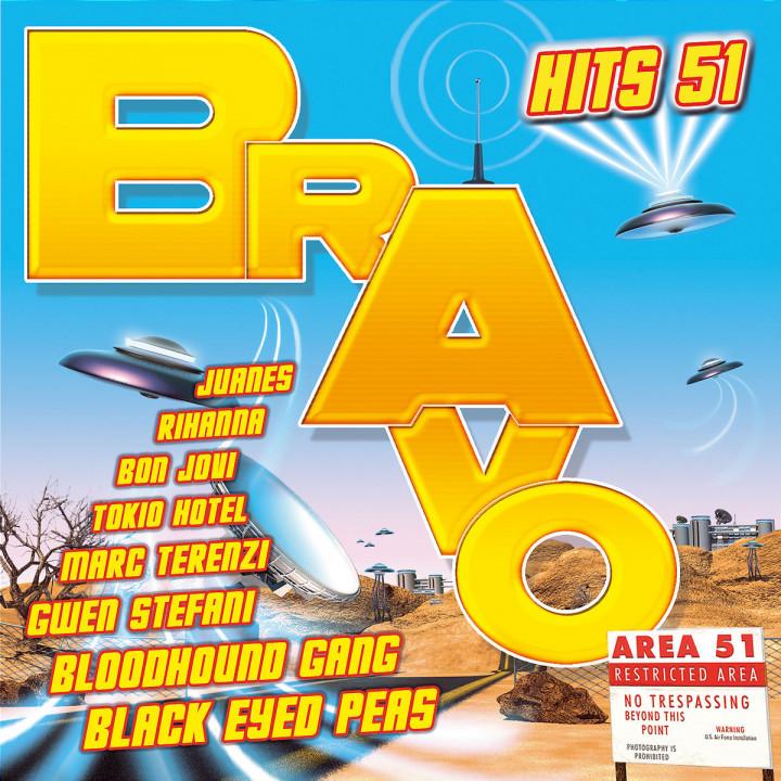 Bravo Hits (Vol. 51) 0602498332373