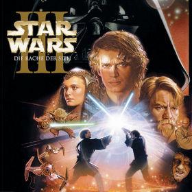 Star Wars, Star Wars Episode III - Die Rache der Sith, 00602498709597