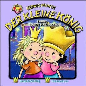 Der kleine König, 11: Hallo, kleine Prinzessin, 00602498719015