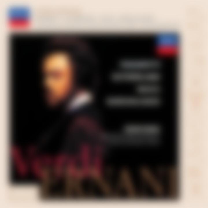 Verdi: Ernani 0028947570080