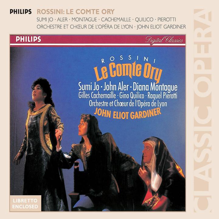 Rossini: Le Comte Ory 0028947570149