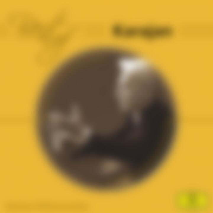 Best of... Karajan 0028947686389