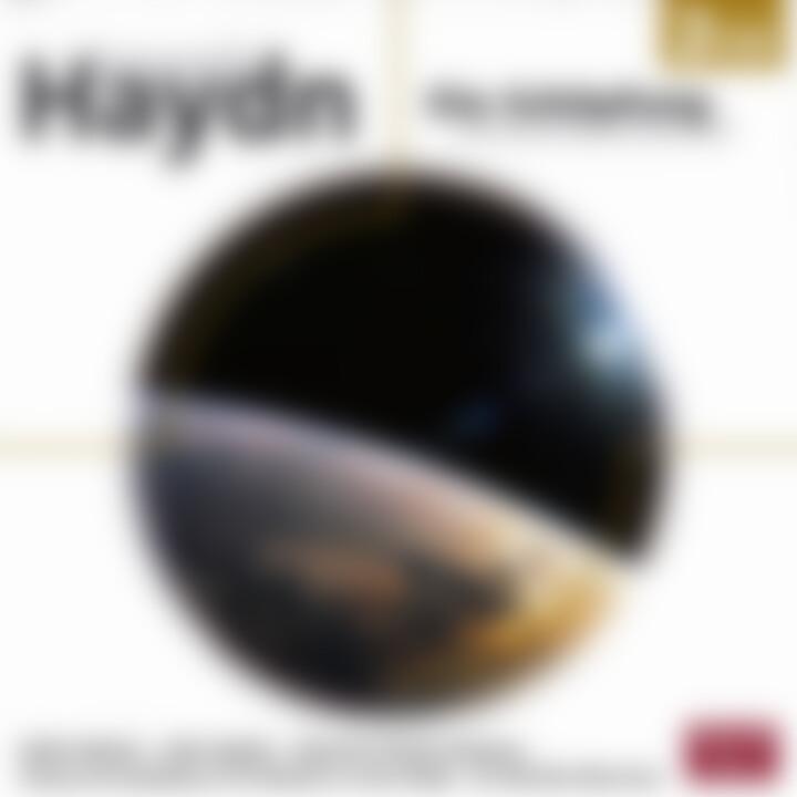 Haydn: Die Schöpfung 0028947686404