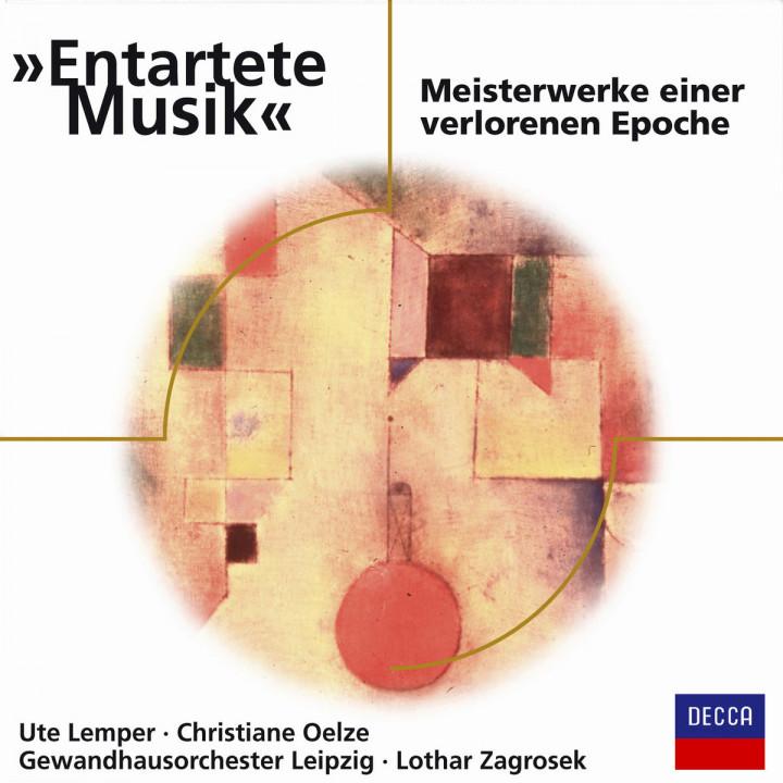 Entartete Musik - Meisterwerke einer verlorenen Epoche 0028947687081