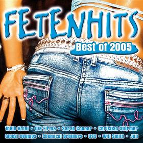 FETENHITS, Fetenhits Best of 2005, 00602498341544