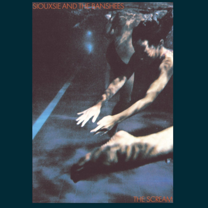 The Scream (Deluxe Edition) 0602498323887