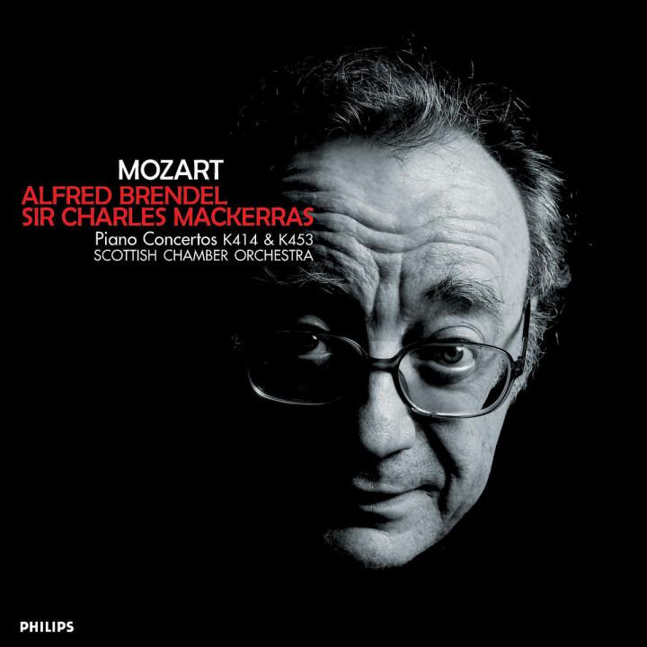 Mozart: Piano Concertos Nos.12 & 17