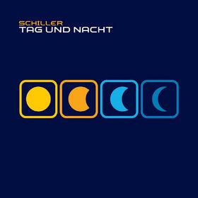 Schiller, Tag und Nacht, 00602498747209