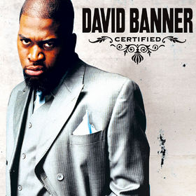 David Banner, Certified, 00602498832011