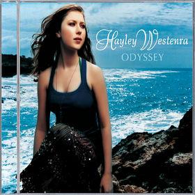 Hayley Westenra, Odyssey, 00028947570271