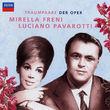 Luciano Pavarotti, Traumpaare der Oper: Mirella Freni & Luciano Pavarotti, 00028947686682
