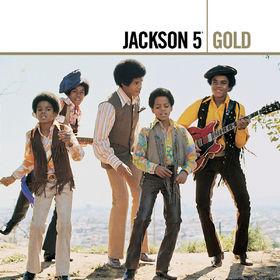 Jackson 5, Gold, 00602498801529