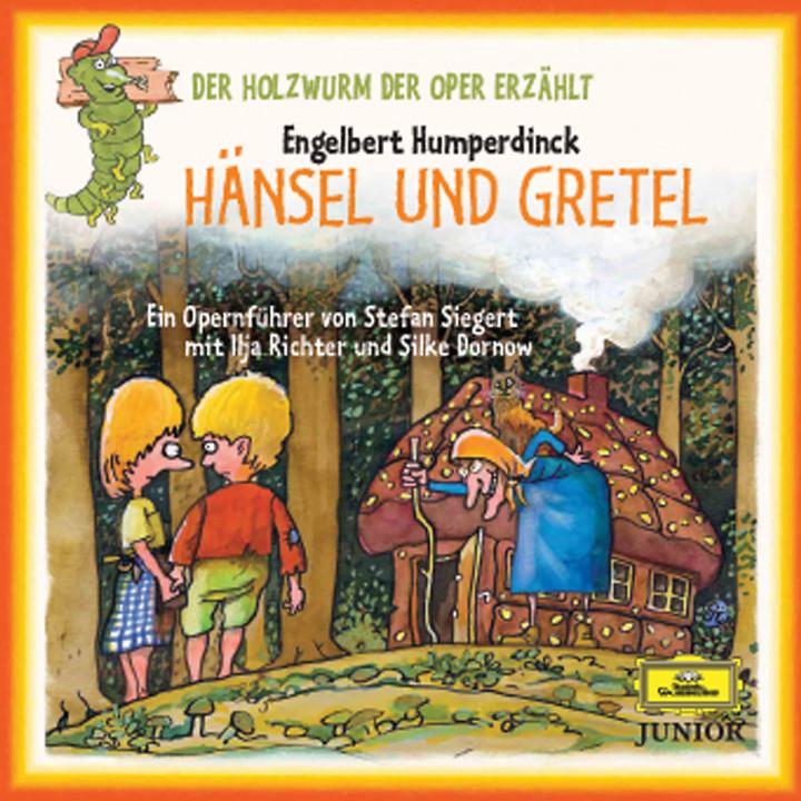 Der Holzwurm der Oper erzählt: Hänsel und Gretel 0028947685300