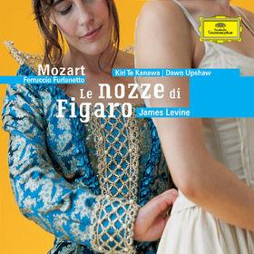 James Levine, Mozart: Le Nozze di Figaro, 00028947756149