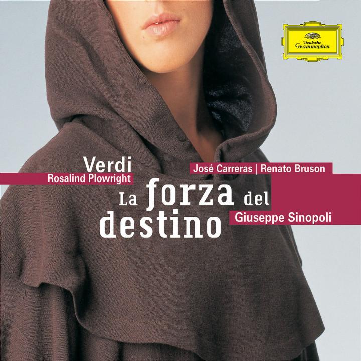 Verdi: La Forza Del Destino 0028947756211