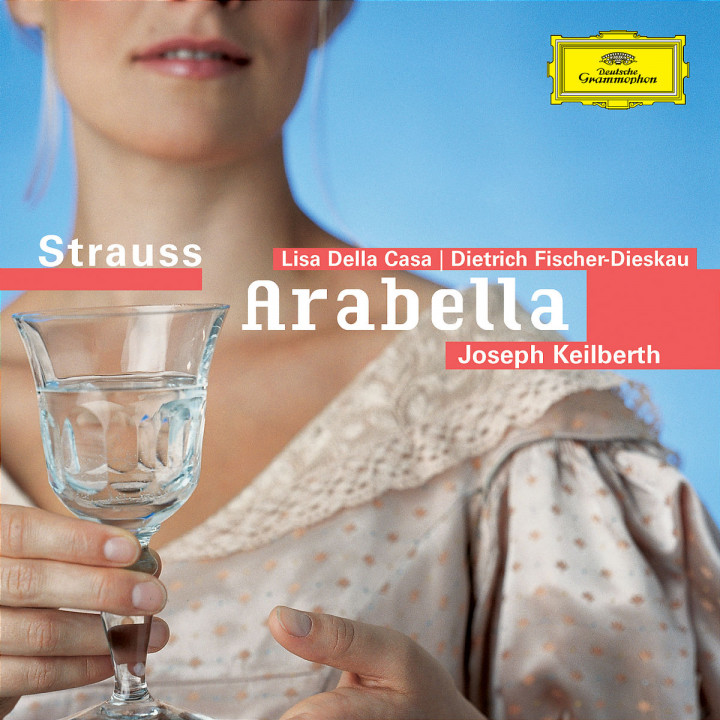 Strauss, R.: Arabella 0028947756255