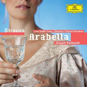 Strauss, R.: Arabella, 00028947756255
