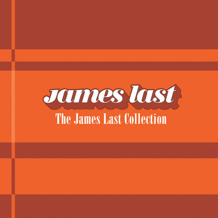 The James Last Collection 0602498346163