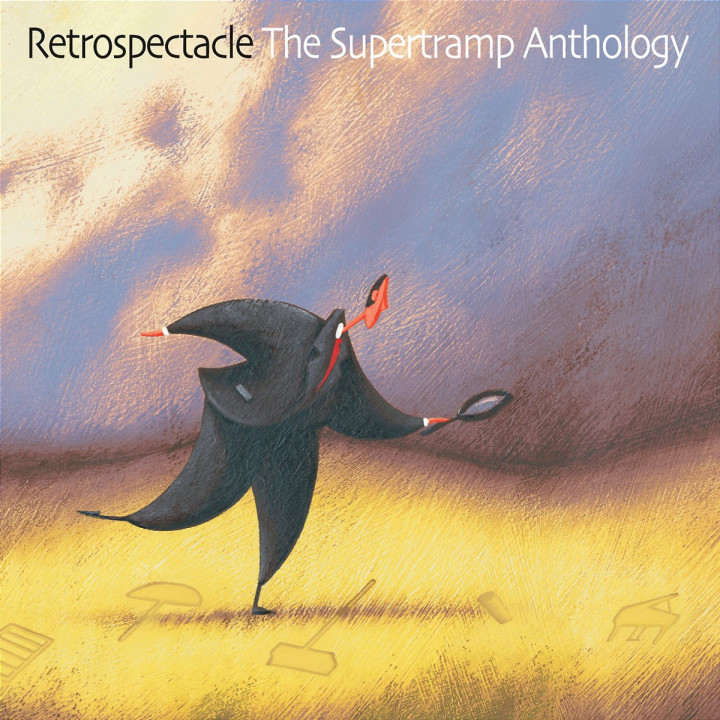 Retrospectacle - The Supertramp Anthology 0602498869341