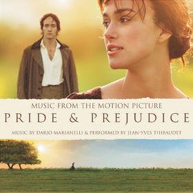 Jean-Yves Thibaudet, Pride and Prejudice, 00028947630883
