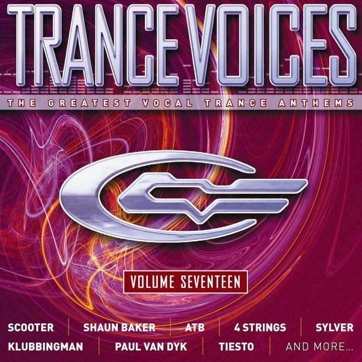 Trance Voices Vol. 17 0602498349122