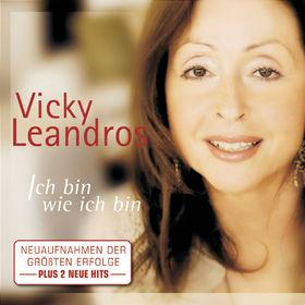 Vicky Leandros, Ich bin wie ich bin, 00602498736081
