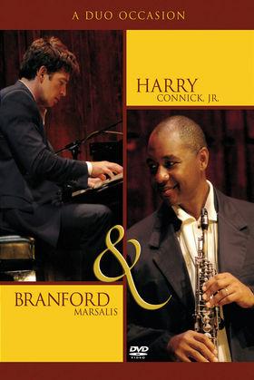 Branford Marsalis, A Duo Occasion, 00874946000093