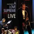 Branford Marsalis, Coltrane's A Love Supreme Live In Amsterdam, 00874946000000