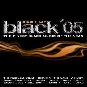 Best Of Black, Best of Black 2005, 00602498341438
