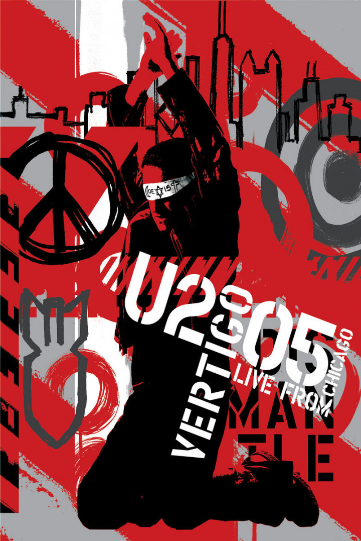 2005 Vertigo - Live From Chicago 0602498746374
