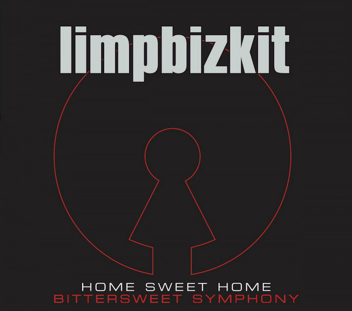 Home Sweet Home/Bittersweet Symphony 0602498879207