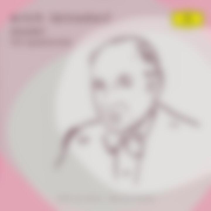 Mozart: The Symphonies 0028947758475