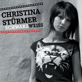 Christina Stürmer, Schwarz Weiss (Ltd. Deluxe Edition), 00602498353776