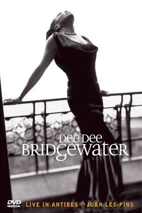 Dee Dee Bridgewater, Live In Antibes & Juan-Les-Pins, 00602498752289