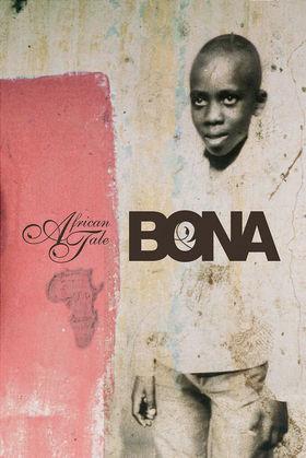 Richard Bona, African Tale, 00602498319024