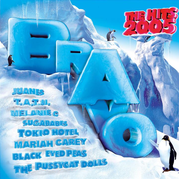 Bravo - The Hits 2005 0602498338601