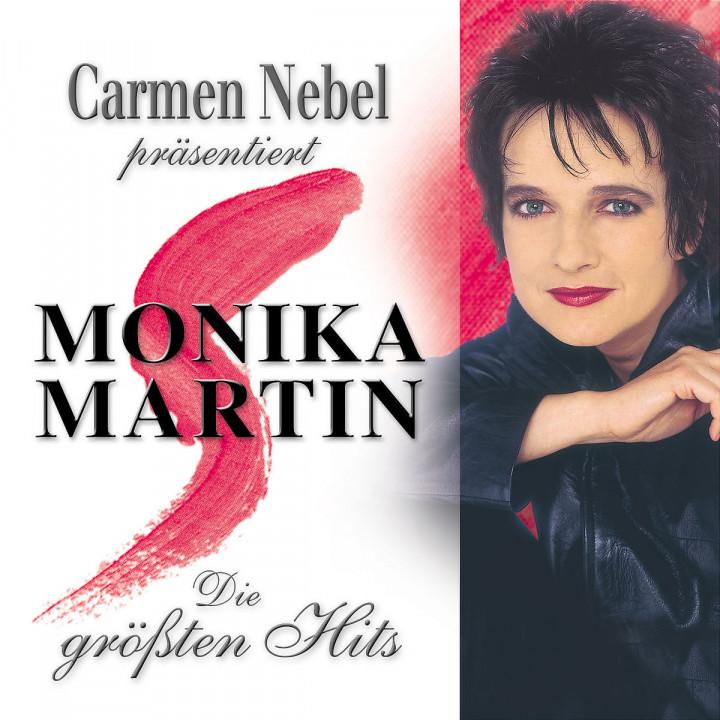 Carmen Nebel präsentiert Monika Martin - Die größten Hits 0602498704808