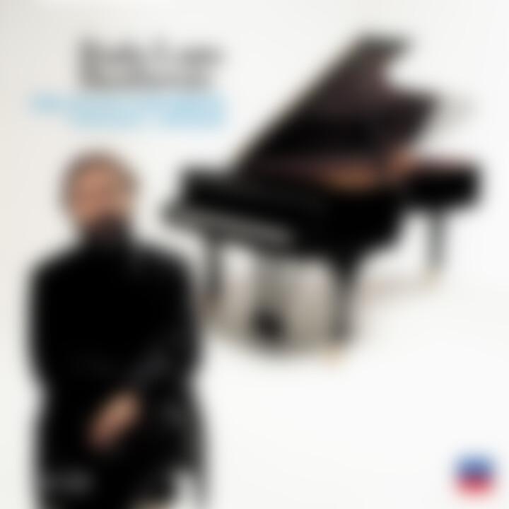 Radu Lupu plays Beethoven 0028947570655