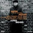 Alfred Brendel, Alfred Brendel plays Haydn & Mozart, 00028947571858