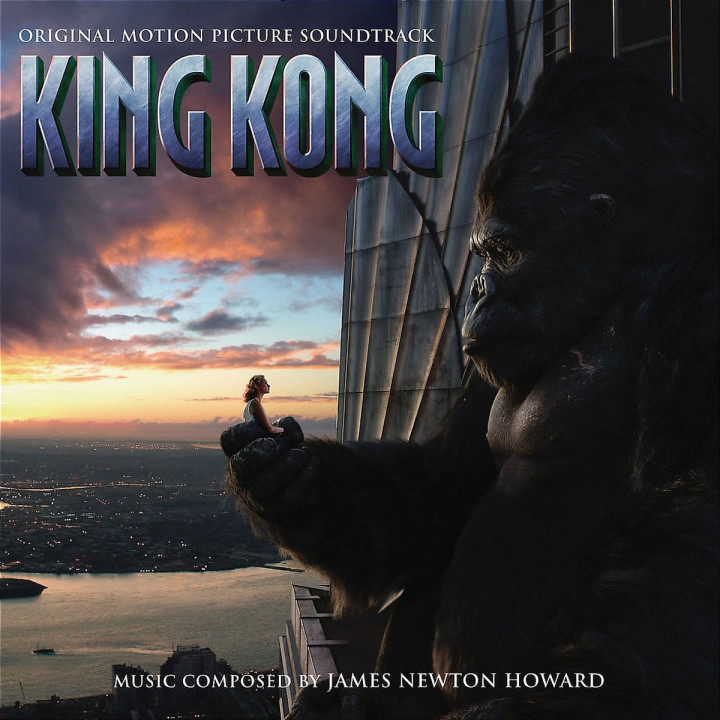 King Kong 0028947652249