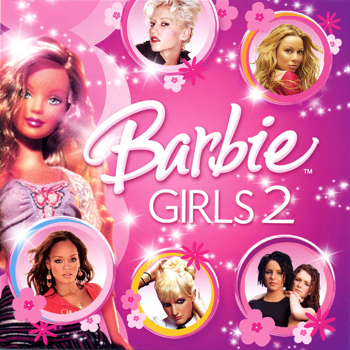 Barbie Girls (Vol. 2) 0602498358124